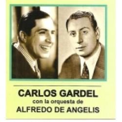 GARDEL - DE ANGELIS