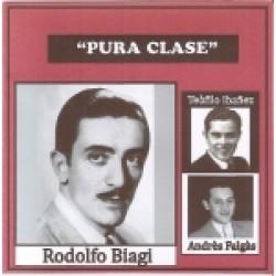PURA CLASE