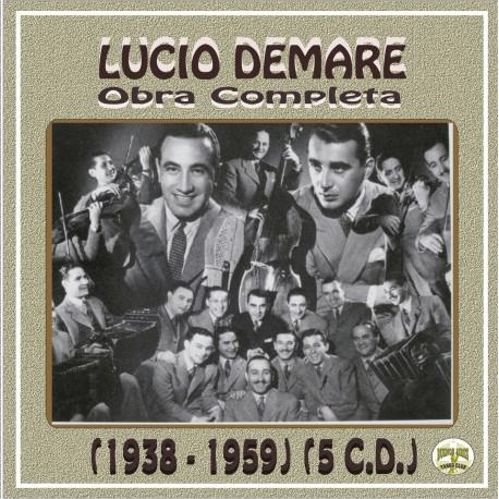 Osvaldo Pugliese - Colección Completa 25 Cds
