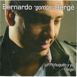 BERNARDO BERGE
