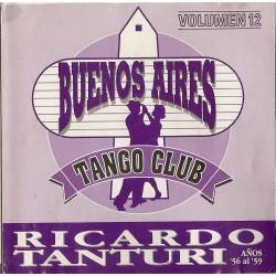 """RICARDO TANTURI """" VOL 12 """""""