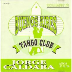 """JORGE CALDARA """" VOL 13 """""""
