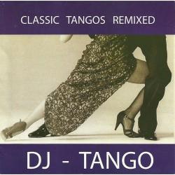 DJ TANGO