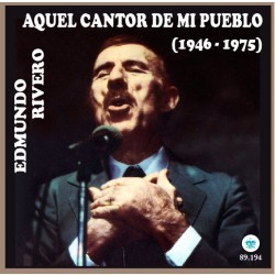 AQUEL CANTOR DE MI PUEBLO