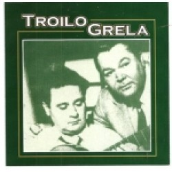 CUARTETO TROILO - GRELA
