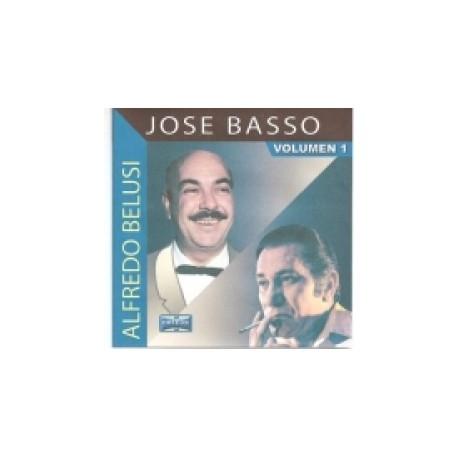 "BASSO - BELUSI "" VOLUMEN 1"
