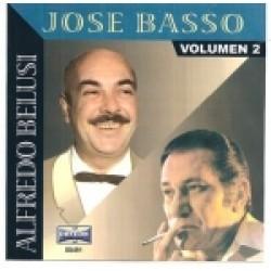 """BASSO - BELUSI """" - VOLUMNEN 2"""