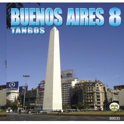 TANGOS ( BUENOS AIRES 8 )