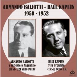 ARMANDO BALIOTTI - RAUL KAPLUN
