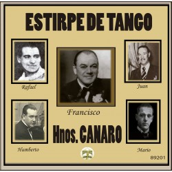"CANARO "" HERMANOS """