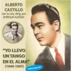 """""""YO LLEVO UN TANGO EN EL ALMA"""""""