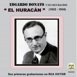 EL HURACAN
