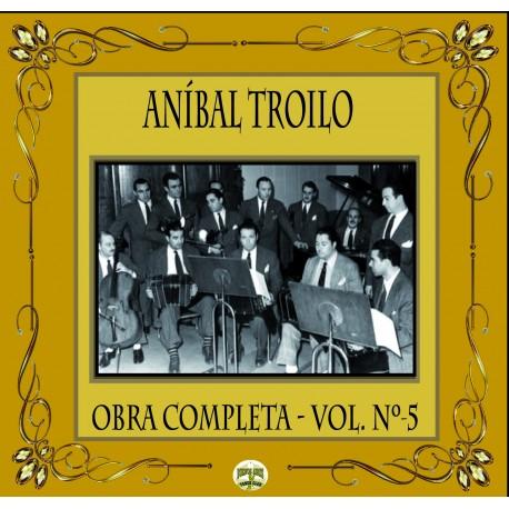 OBRA COMPLETA CD 5