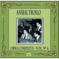 OBRA COMPLETA CD 6