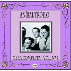 OBRA COMPLETA CD 7