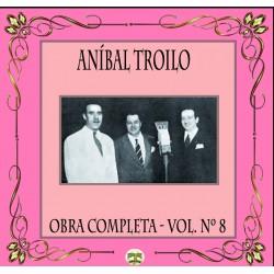 OBRA COMPLETA CD 8