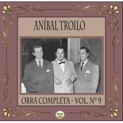 OBRA COMPLETA CD 9