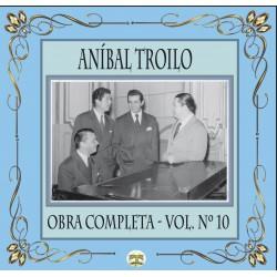 OBRA COMPLETA CD 10