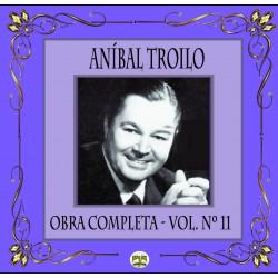OBRA COMPLETA CD 11