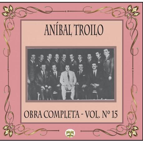 OBRA COMPLETA VOL 15