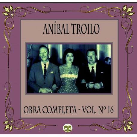 OBRA COMPLETA VOL 16