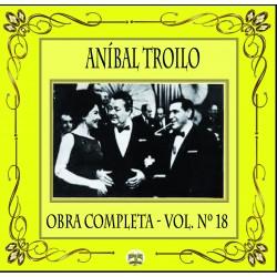 OBRA COMPLETA VOL 18