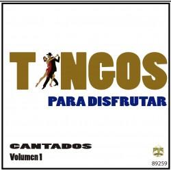 CANTADOS 1