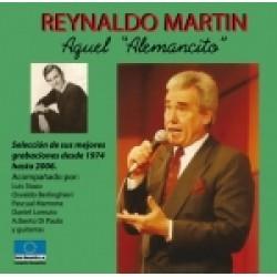 REYNALDO MARTIN