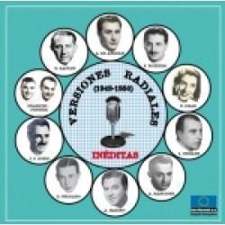 INEDITAS 1949-1950