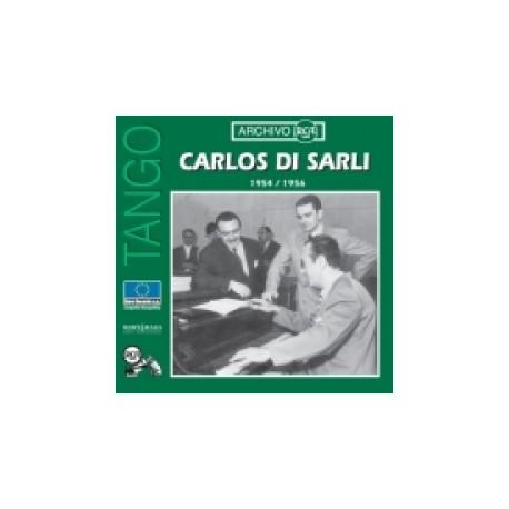 CARLOS DI SARLI (1954-1956