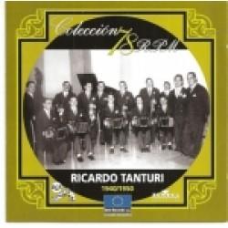 RICARDO TANTURI (1940-1950)
