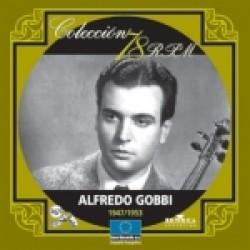 ALFREDO GOBBI (1947-1953)