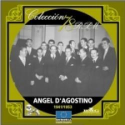 ANGEL DAGOSTINO 1941/1955