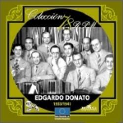 EDGARDO DONATO (1933-1941)