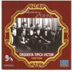 ORQUESTA TIPICA VICTOR (1929-1944)
