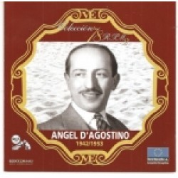 ANGEL DAGOSTINO (1942-1953)