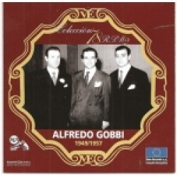 ALFREDO GOBBI (1949-1957)
