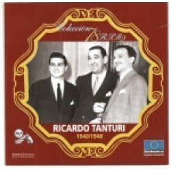 RICARDO TANTURI (1940-1948)