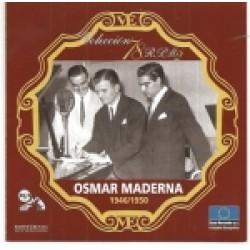 OSMAR MADERNA (1946-1950)