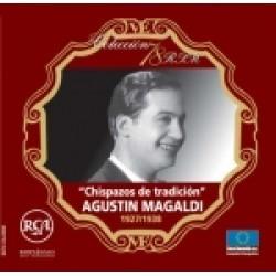 AGUSTIN MAGALDI (1927-1938)