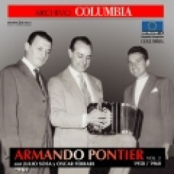 ARMANDO PONTIER - VOLUMEN 2 - 1958/60