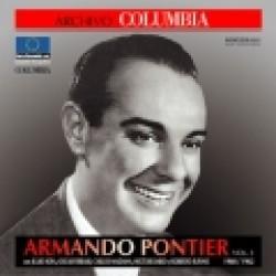 ARMANDO PONTIER - VOLUMEN 3 - 1960/62