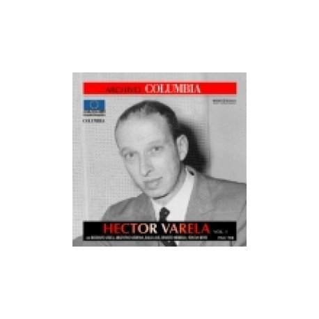 HECTOR VARELA - VOLUMEN 1 - 1954/58