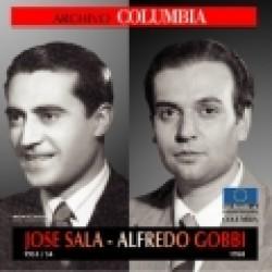 JOSE SALA - ALFREDO GOBBI
