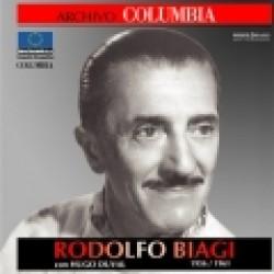 RODOLFO BIAGI - 1956/61 - Canta Hugo Duval