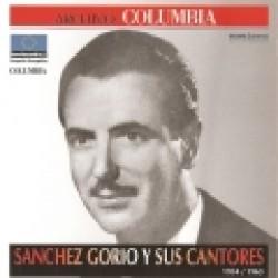 JUAN SANCHEZ GORIO y sus cantores