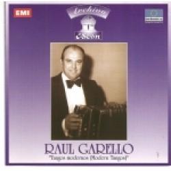 RAUL GARELLO