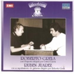 RUBEN JUAREZ - ROBERTO GRELA
