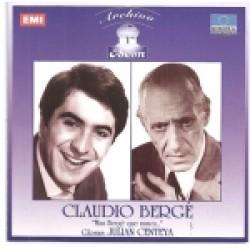 CLAUDIO BERGE