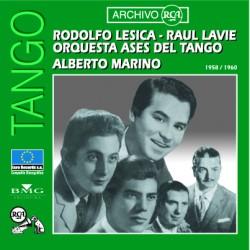 """ORQUESTAS ASES DEL TANGO """""""